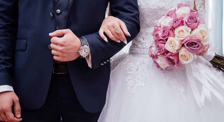 Речь на свадьбе в загсе